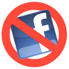 AntiFacebook